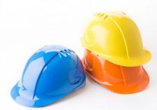 tipos de casco de seguridad