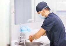 ropa antibacteriana uniforme laboral